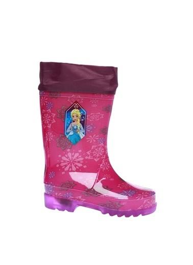 Pink Step Çizme Mor